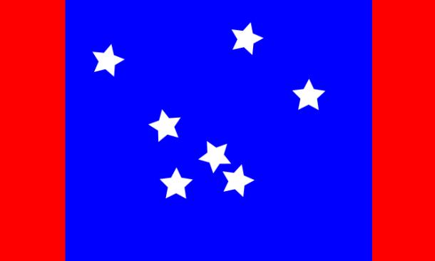 Antarctica Flag  (11)