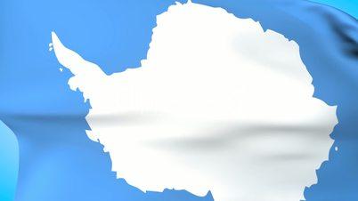 Antarctica Flag  (12)