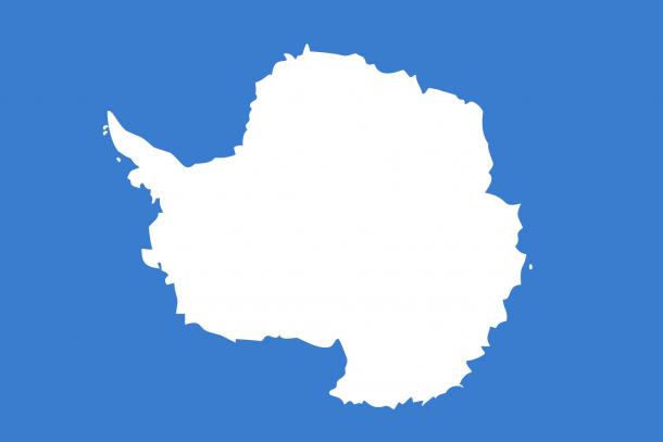 Antarctica Flag  (14)