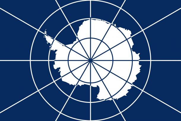 Antarctica Flag  (15)