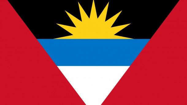 Antigua and Barbuda Flag  (1)