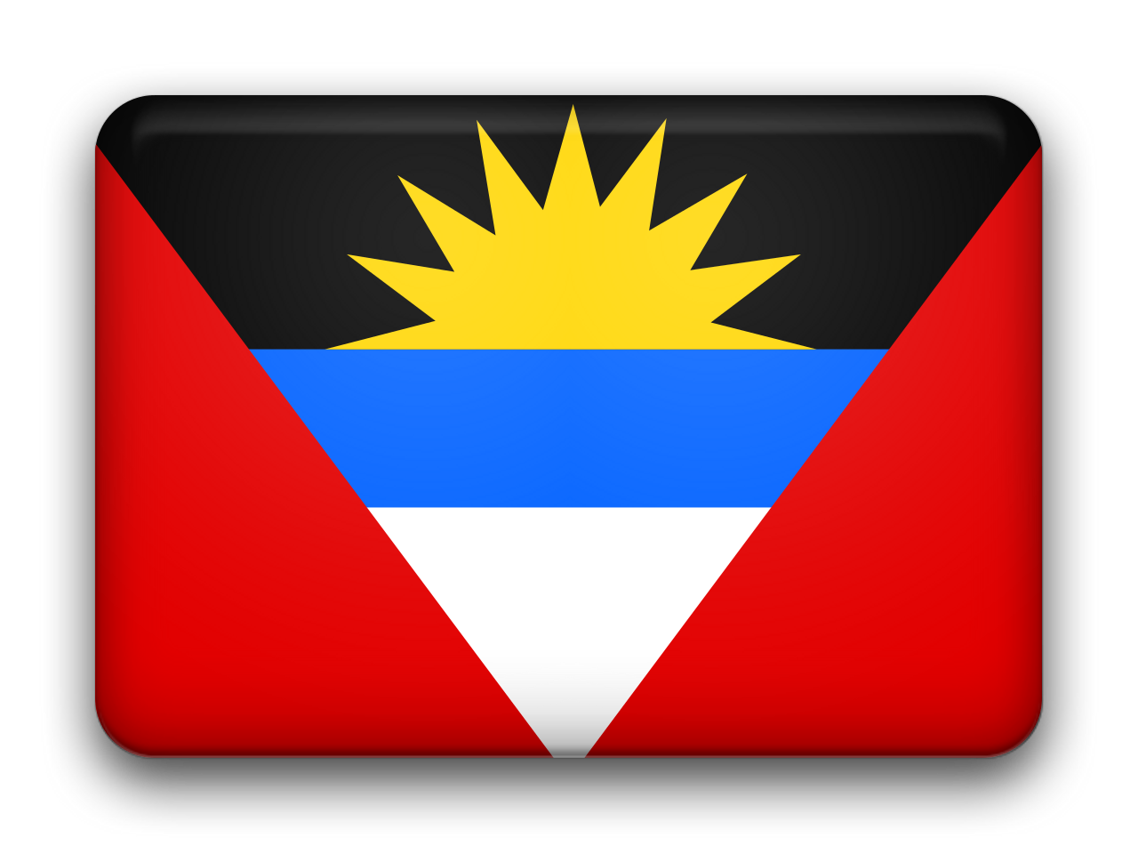 Antigua And Barbuda Flag History
