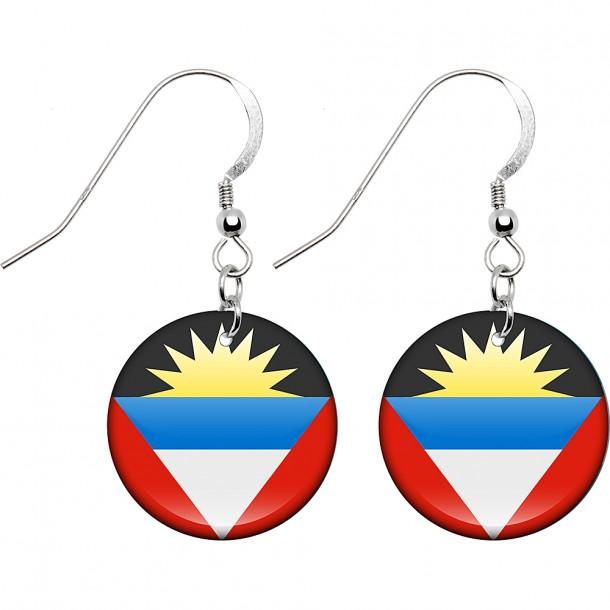 Antigua and Barbuda Flag  (21)