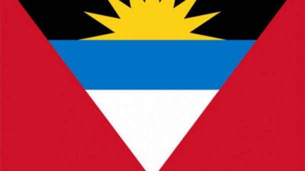 Antigua and Barbuda Flag  (25)