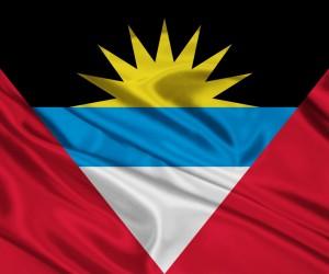 Antigua and Barbuda Flag  (27)
