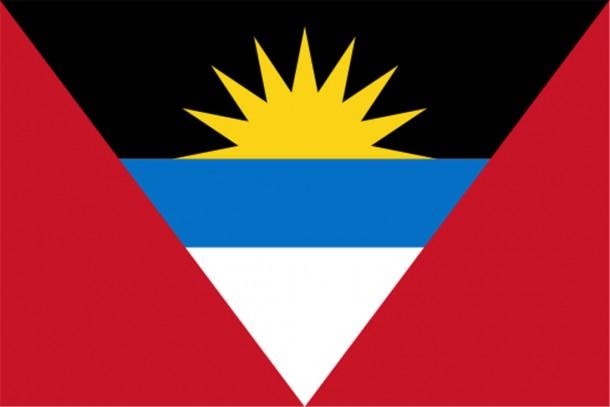 Antigua and Barbuda Flag  (5)