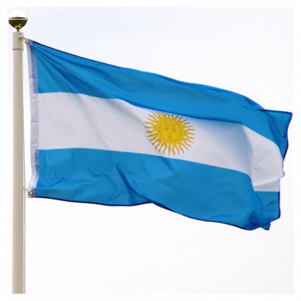 Argentina flag  (10)
