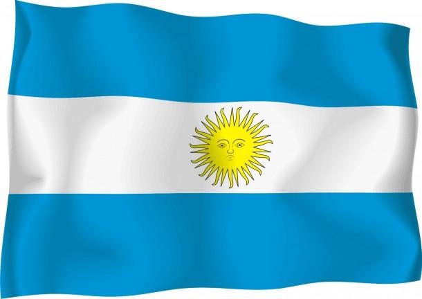 Argentina flag  (11)