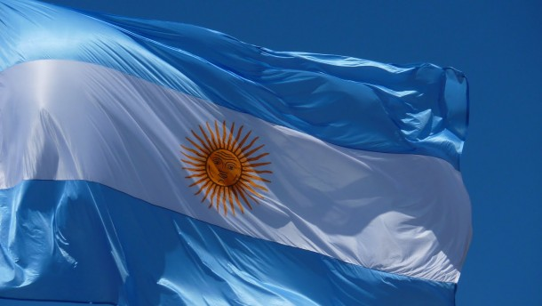 Argentina flag  (12)
