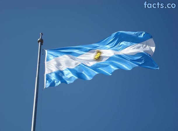 Argentina flag  (16)