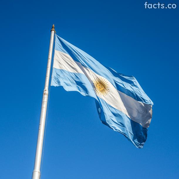 Argentina flag  (4)