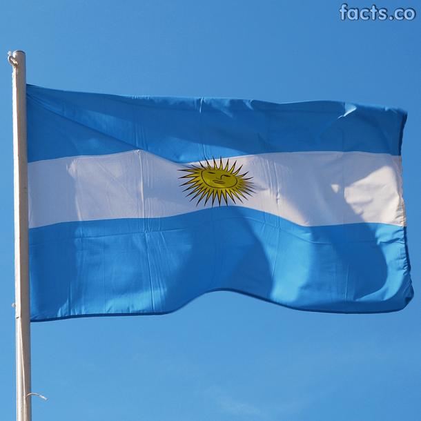 Argentina flag  (5)