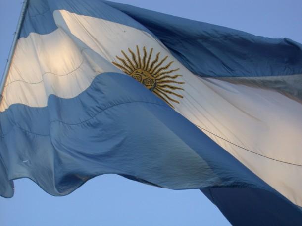 Argentina flag  (8)