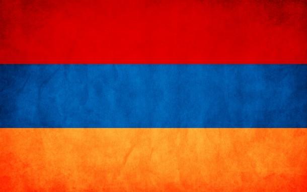 Armenia Flag  (10)