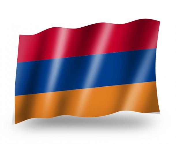 Armenia Flag  (11)