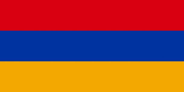 Armenia Flag  (16)