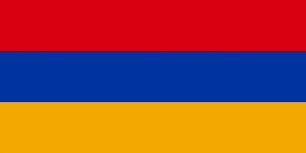 Armenia Flag  (17)