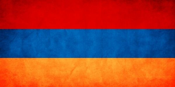 Armenia Flag  (5)