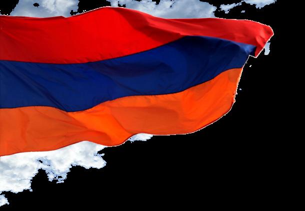 Armenia Flag  (6)