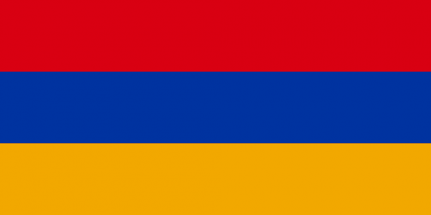 Armenia Flag  (7)