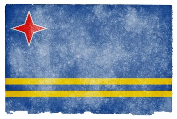 Aruba Flag  (12)