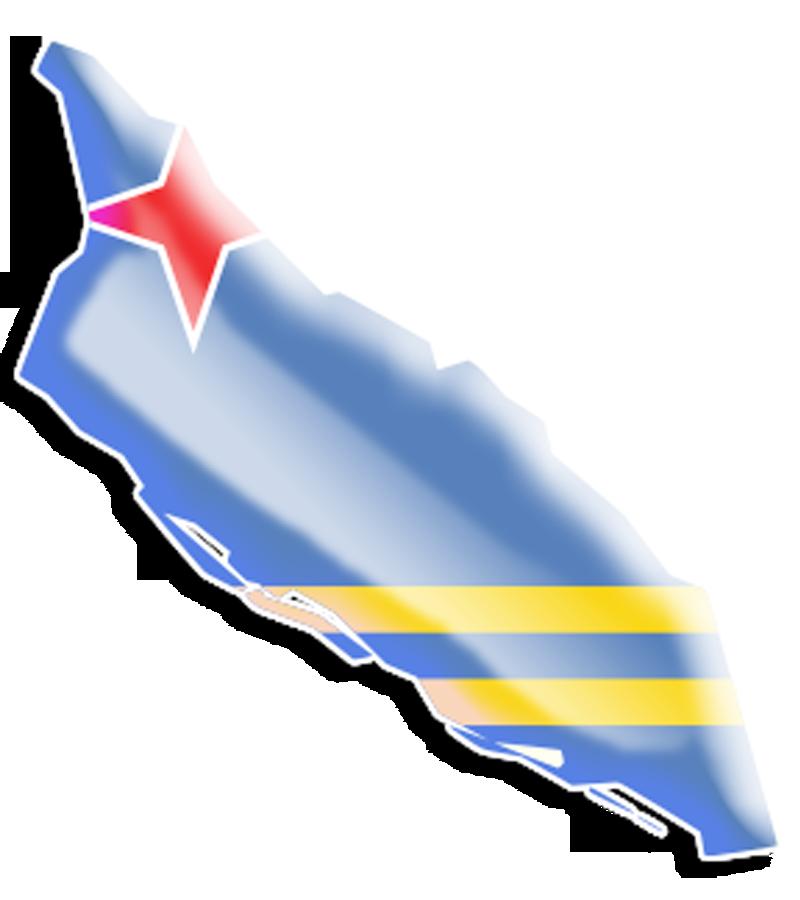 Aruba Flag Day Images