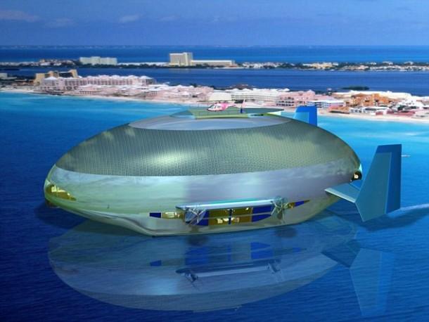 Atlant airship2