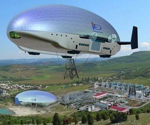 Atlant airship4