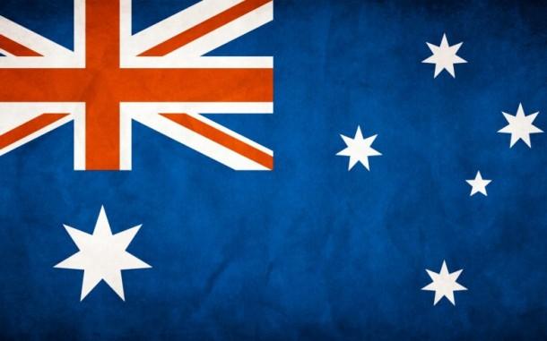 Australia Flag  (13)