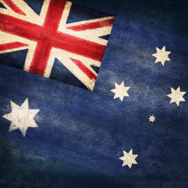 Australia Flag  (14)