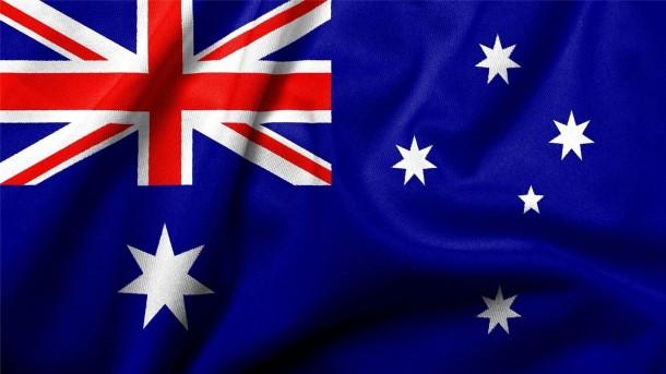 Australia Flag  (15)