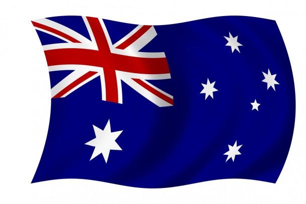 Australia Flag  (17)