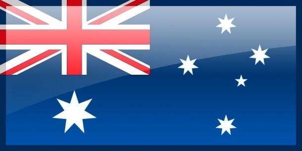 Australia Flag  (19)