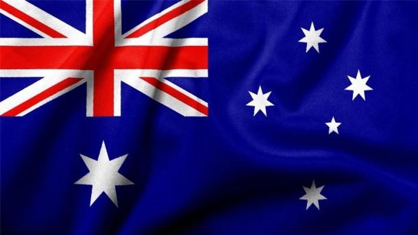 Australia Flag  (20)