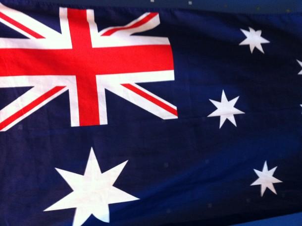 Australia Flag  (23)