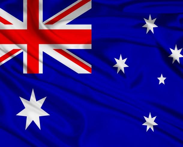Australia Flag  (27)
