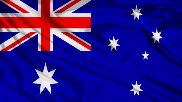 Australia Flag  (28)