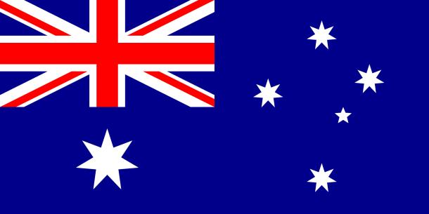 Australia Flag  (4)
