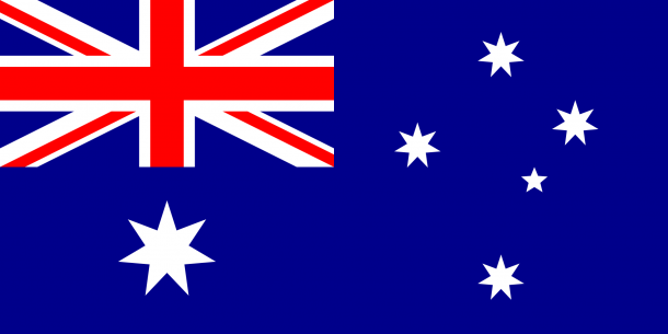Australia Flag  (5)