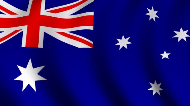 Australia Flag  (6)