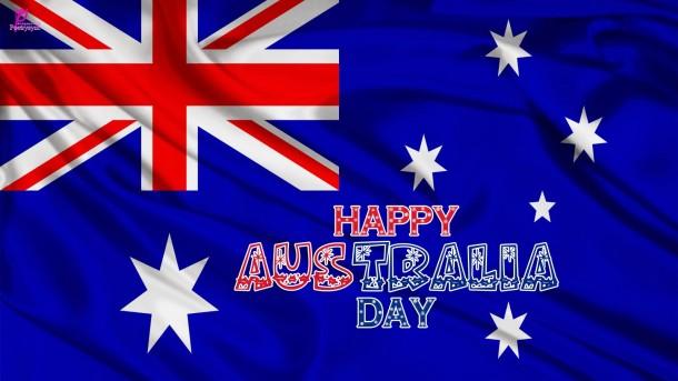 Australia Flag  (8)