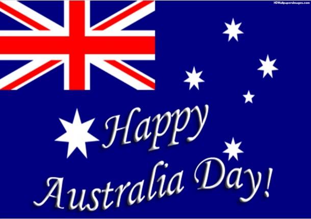 Australia Flag  (9)