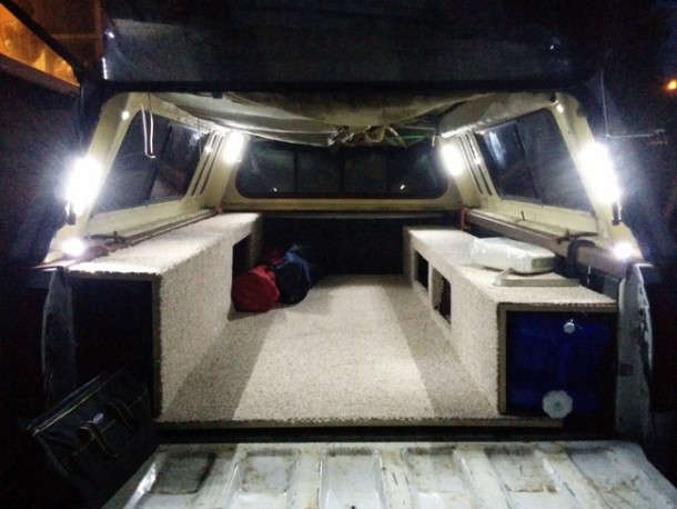 Awesome DIY adventure truck9