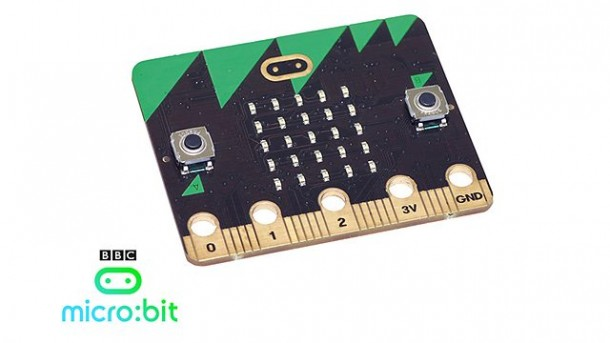 BBC Unveils Final Design For Micro bit Computer 3