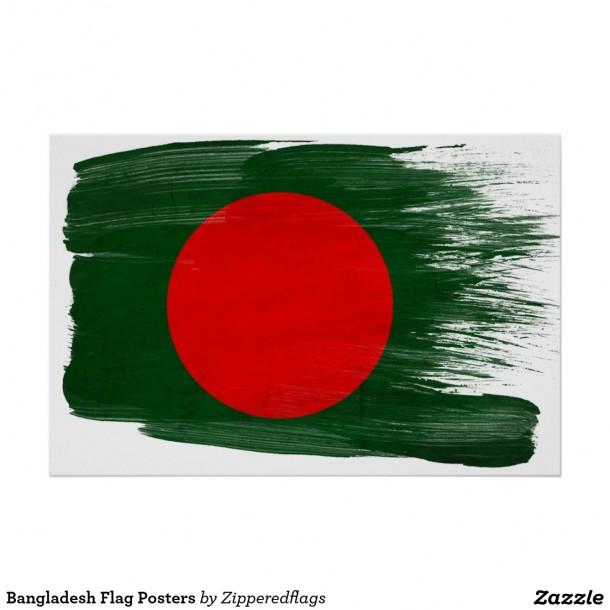 Bangladesh Flag  (11)
