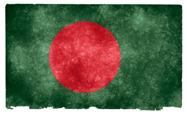 Bangladesh Flag  (12)