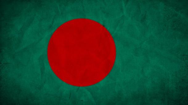 Bangladesh Flag  (13)