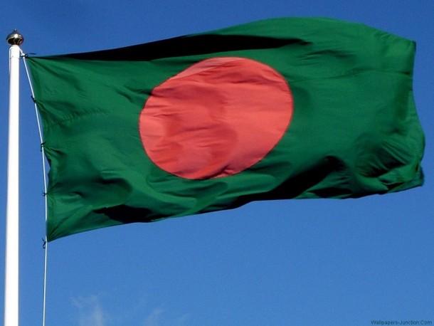 Bangladesh Flag  (17)