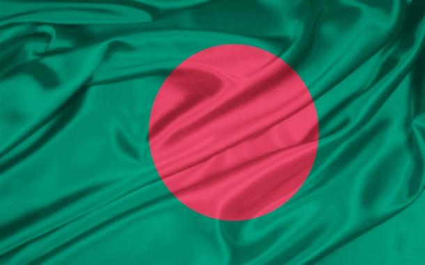 Bangladesh Flag  (22)