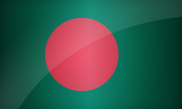 Bangladesh Flag  (24)
